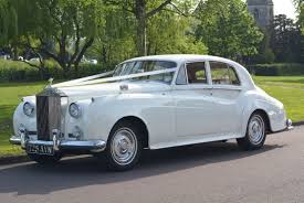 roll royce wedding 1960 rolls royce silver cloud ll wedding car london elegance