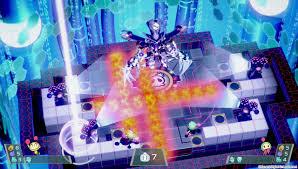 Design B Om El Review U2013 Super Bomberman R Atomix