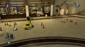 Is Chase Bank Open On Thanksgiving Lego City Undercover Complete Walkthrough Chapter 6 Guide