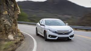Honda Civic Lenght 2017 Honda Civic Pricing For Sale Edmunds
