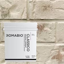 4 gal bianco white limewash interior exterior paint 750253662479