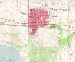Dallas Area Code Map by News Flash Texas Has A Second Natural Lake Millard Fillmore U0027s