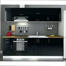 meuble haut cuisine noir laqué meuble haut cuisine noir meuble haut cuisine design buffet