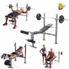 Bench Press Machine Bar Weight Best 25 Adjustable Bench Press Ideas On Pinterest Leah Gotti