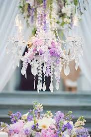 Floral Decor 31 Best Lilac U0026 Gold Wedding Images On Pinterest Marriage