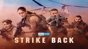 Seeking Uk Air Date Strike Back Season 5 Teaser Promo Sky Premiere Date Press Pack