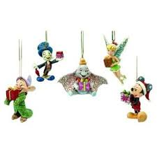 Jim Shore Christmas Ornaments Uk by Jim Shore Disney Ornament Set Disney Ornaments 1 Closed