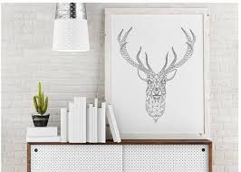 cheap printable wall art create an awesome gallery wall for less than 50 mobile home living