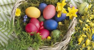 Easter Church Table Decorations by Good Friday Decorations And Traditions Ideas For Church Tables