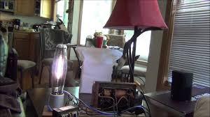 200 watt hps light 200 watt hps streetlight ballast and sylvania hps l youtube