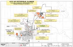 pittsfield il available property