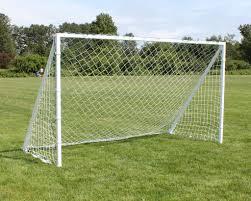 Backyard Football Goal Post Soccer Goals For Backyard Australia Home Outdoor Decoration