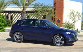2018 audi q5 driven and tested review the car guide motoring tv
