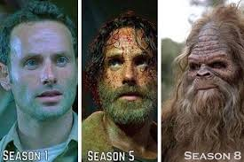 Walking Dead Rick Meme - what i thought was going to happen humour jeffrey dean morgan