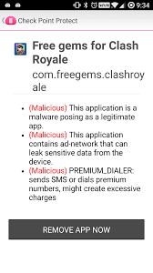 calljam android malware found on google play check point blog