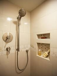 5 ways get more shower space hgtv