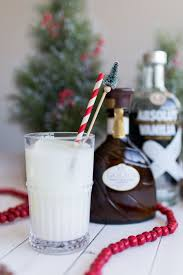 white chocolate cocktail recipe for a holiday cocktail my style vita