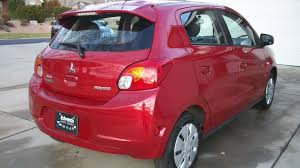mitsubishi mirage hatchback 2015 highland motors llc 2015 mitsubishi mirage only 6000 miles