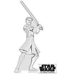 clone wars coloring pages cartoon jr coloring