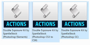 tutorial double exposure photoshop cs3 double exposure photoshop actions denny s tips