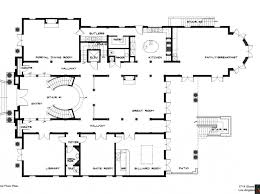 25 million newly listed mansion in bel air ca with floor plans
