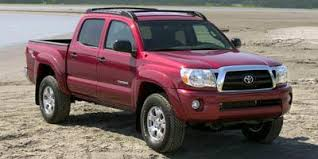2006 toyota tacoma mpg 2006 toyota tacoma prerunner 2wd specs and performance engine