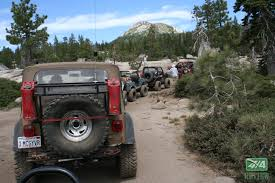 jeep jamboree rubicon trail rubicon trail overview 4x4review off road magazine