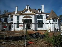 heather dubrow new house chateau sheree update