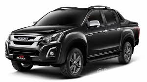 isuzu dmax 2016 isuzu d max mk2 facelift 2016 exterior image 33605 in malaysia