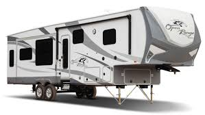 Open Range Travel Trailer Floor Plans by Travel Trailers Rich U0026 Sons Rv
