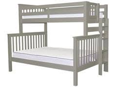 King Bunk Bed Bunk Beds At Discount Prices Bunk Bed King
