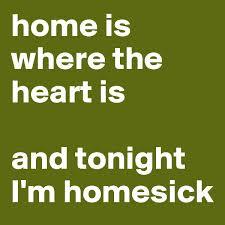 Homesick Search Boldomatic