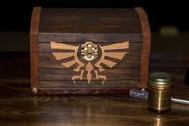 zelda themed emulator treasure chest album on imgur