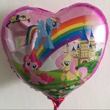 my pony balloons my pony balloons everything else others on carousell