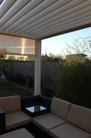 Roof Patio by 82 Best Louvered Roof Outdoor Living Pod Images On Pinterest