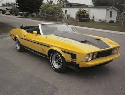 mach 1 mustang convertible 74 best convertible images on ford mustangs ford