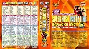 golden song karaoke dvd set