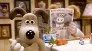 Wallace And Gromit Hutch Wallace And Gromit U2013 The Curse Of The Were Rabbit