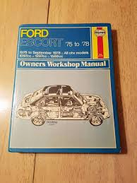 ford mk2 workshop manual 100 images ford mondeo mk3 owners