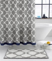 Jonathan Adler Curtains Designs Jonathan Adler Shower Curtains Bath Mats Teal Blue Contemporary