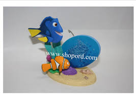 hallmark 2007 marlin and dory disney pixar finding nemo ornament