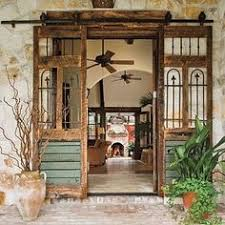 French Patio Doors With Screen by Since I Don U0027t Like Sliding Doors This Might Be A Nice Way To Keep