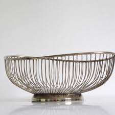 modern fruit basket best wire fruit basket products on wanelo