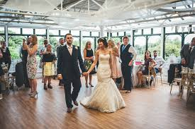 a gorgeous garden wedding on the wirral with a stella york dress