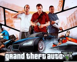 grand theft auto 5 theme download