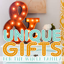 unique gifts for the whole family daily