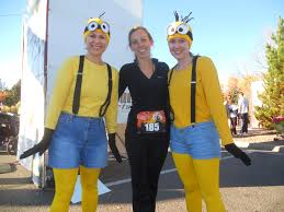 despicable me halloween costumes running costumes with denim u2013 despicable me minion joggingjeans