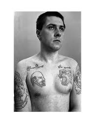 of mysteries prison tattoos meanings