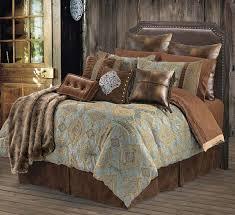 Western Bedding Set Bianca2 Western Bedding Set Bedroom Pinterest Western