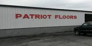hardwood laminate and vinyl flooring in jefferson city tn